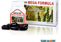 manfaat mega formula sun hope